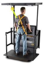 order picker harness